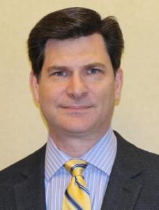 Tim Elwell, President & CEO Qualidigm