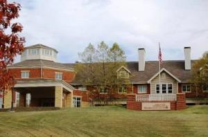 Charles Morris Skilled Nursing and Rehabilitation Center