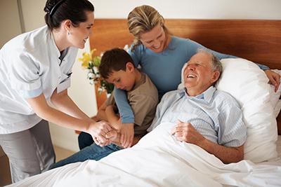 Iom nursing report