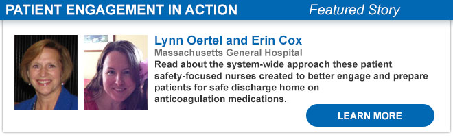 Lynn Oertel and Erin Cox Massachusetts General Hos