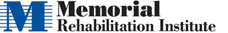 Memorial Rehabilitation Institute
